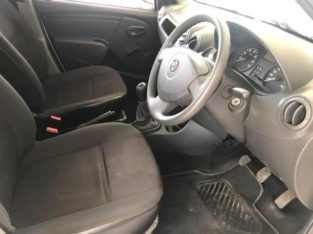 2016 Nissan Np200 for sale