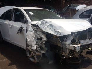 CHEV CRUZE 1.6 2013 STRIPPING FOR SPARES