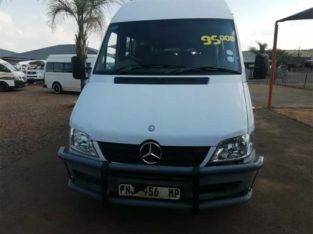 Mercedes Benz Sprinter 416 tdi for sale