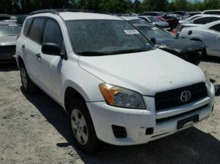 foreign used car with full option