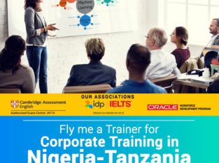 AI online training Solutions in Nigeria-Tanzania