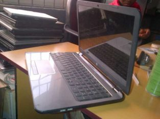 UK Used HP Pavilion G6 Laptop