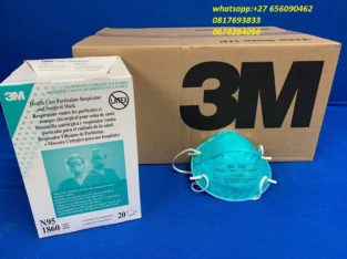 Standard Surgical N95/3P (quality )masks
