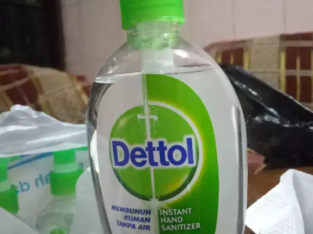Dettol Instant Hand Sanitizers – Whatsapp +2764019