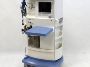 Medical Equipment Drager Julian Anesthesia machine