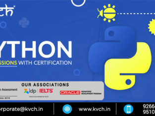 KVCH Python Online training in Lagos & its concept