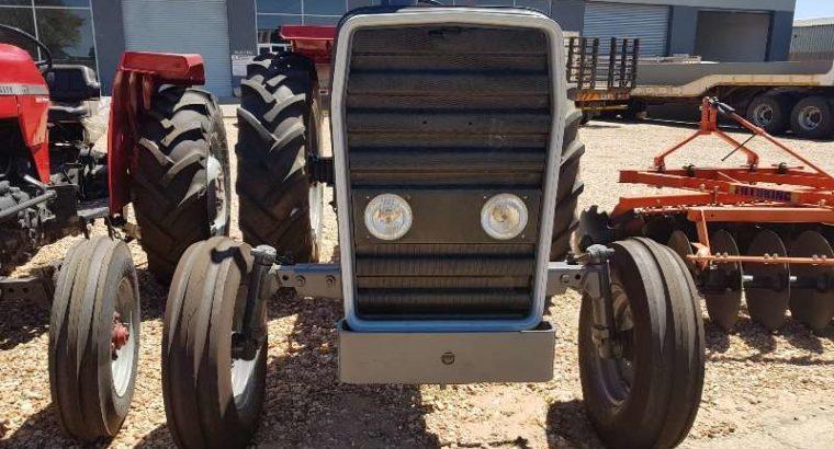 Massey Ferguson 290 4X2 Tractor