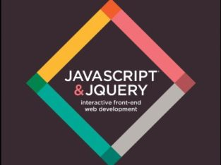 JavaScript and JQuery_ Interactive Front-End Web Development