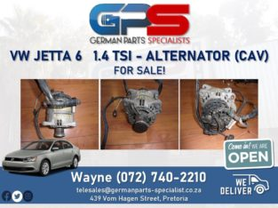 Volkswagen Polo 6 – Used Body Control Module FOR SALE!