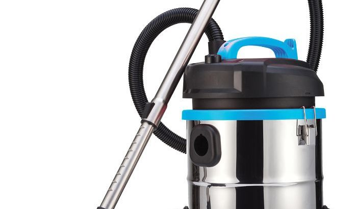 Wet and Dry Vacuum Cleaner RM-553  Ramtons
