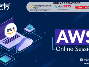 Complete AWS Development Training – Get Online Certified!