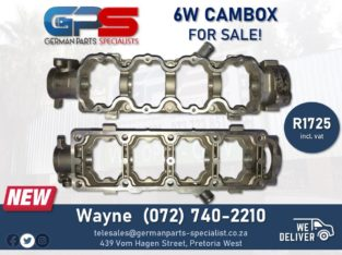 Opel – 6W Cambox FOR SALE!