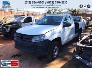 Volkswagen Amarok Second Hand Parts