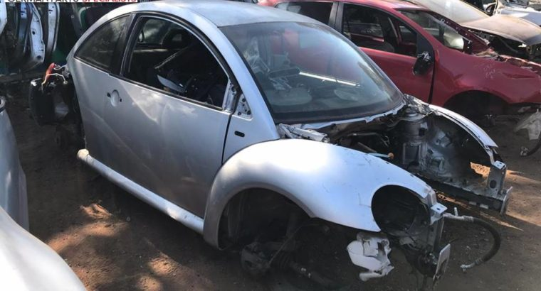 Volkswagen Beetle Used Spare Parts