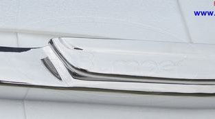 Mercedes W111 W112 Saloon bumpers