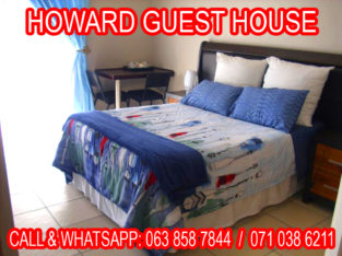 Afordable bed and breakfast in benoni