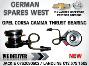 OPEL CORSA GAMMA NEW THRUST BEARING FOR SALE