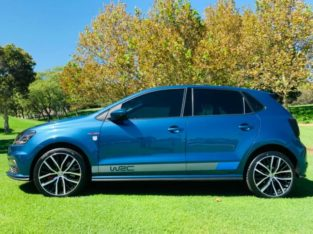 VW POLO FOR SALE PRICE R65000 CONTACT US ON 0786782526/081365229