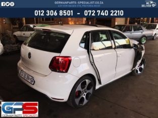 Volkswagen Polo 6 GTI Stripping For Spares