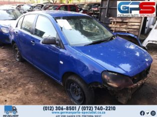 Volkswagen Polo Vivo Stripping For Spares