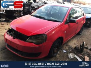Volkswagen Polo Vivo Hatchback Stripping For Spares
