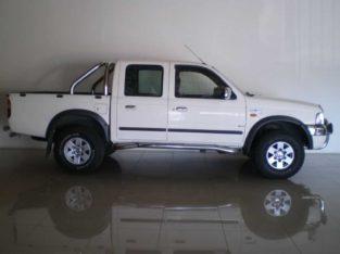 Ford Ranger 4000 XLE 4X4 Auto DC
