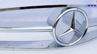 Mercedes 190 SL Roadster front grille (1955-1963)