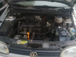 Volkswagen golf 3 for sale