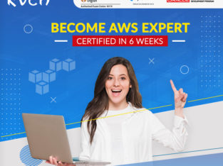 AWS Certification Course – Learn Online from Home