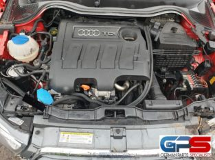 Audi A1 1.6 TDI Used CAY Engine