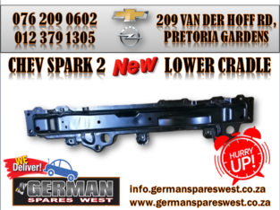 CHEV SPARK 2 NEW LOWER CRADLE FOR SALE 🚛