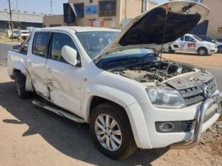Volkswagen Amarok 4×4 Twin Turbo 2.0 Used Spares