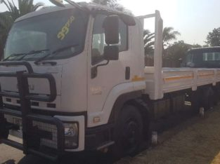 2012 Isuzu FTR 850 For Sale