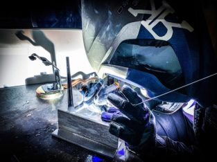 TUNGSTEN ARC WELDING PRACTICAL TRAINING COURSES 0646752020