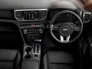 Kia Rio urgently going on sale