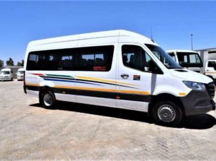 Mercedes Benz 23 seater Sprinter 561 CDI