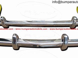 Bentley T1 Bumper Kit (1965-1977)