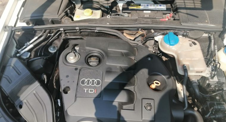 AUDI A4 2.0 TDI 2004 FOR SALE – R 35 000.00