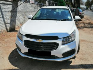 CHEV CRUZE 1.4 2016 STRIPPING FOR SPARES