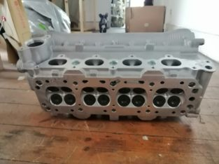 CHEV CRUZE/ AVEO / OPETRA 1.6 ( F16D4 ) CYLINDERHEAD FOR SALE