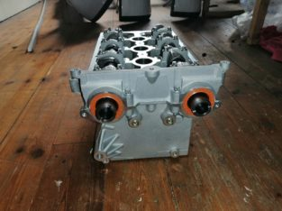 CHEV CRUZE/ AVEO / SONIC 1.6 ( F16D4 ) CYLINDERHEAD FOR SALE
