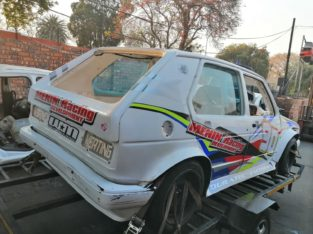 VW CITI RACING CAR FOR SALE R40 000.00