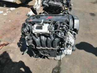 OPEL ASTRA H USED Z18XER ENGINE FOR SALE