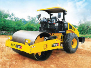 Roller Compactor construction training course