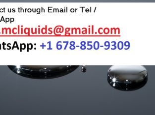 Quality Silver and Red Mercury for Sale (Mining Grade)
