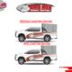 Kia K2700 and Kia Pregio Van – Leaf Spring Suspension Upgrade