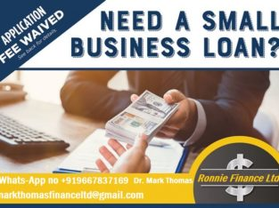 Global Business Loans Financing Approved