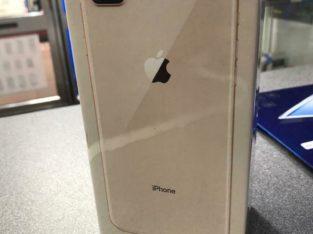 Apple iPhone 8 Plus 256GB $250 Whatsapp : +12674046526