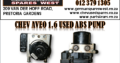 CHEV AVEO 1.6 USED ABS PUMP