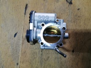 CHEV CRUZE 1.6 NEW THROTTLE BODY